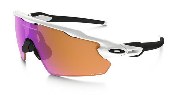Oakley Radar EV Pitch Polished White/Prizm Trail